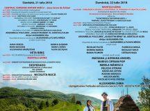 Târgul de Fete de pe Muntele Găina – invitaţie la cea mai mare şi mai cunoscută sărbătoare populară din România