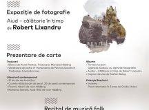 SEARĂ INTER-ART LA BRUXELLES – FOTOGRAFIE, CARTE ŞI MUZICĂ