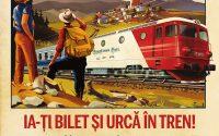 Prinde cel mai important tren! Transilvania Train