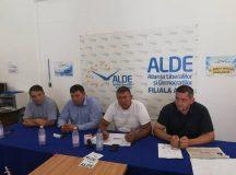 """Șeful ALDE Alba, atac dur la adresa colegilor din coaliţie, după demiterea unui viceprimar printr-un """"blat"""" PNL-PSD"""