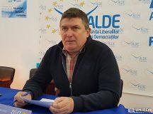 Ioan Lazăr, supărat foc după demiterea viceprimarului din Lupșa și neinvitarea președintelui ALDE Câmpeni, pe scenă, de zilele orașului: Rușine colegilor de la PSD Alba