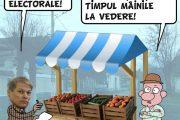 PAMFLETUL ZILEI:Tehnocratul Ciolos umilit in public!