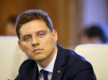 STIREA ZILEI:Victor Negrescu a demisionat!!!