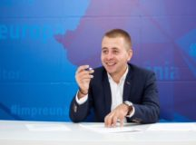 Prima întâlnire a delegației naționale a PRO România