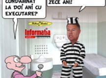 """PAMFLETUL ZILEI:Dosar penal pentru """"Nepatatul"""""""