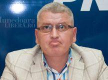 Consilierii PSD cred ca Florin Roman e un fel de Gica Contra!