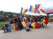Impresionant:Romanii adevarati vin la Alba Iulia!