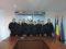 """Familia Inspectoratului de Jandarmi Județean """"Avram Iancu"""" Alba s-a mărit cu 9 membrii Mesaje primite x"""