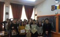 Liceul cu Program Sportiv Alba Iulia
