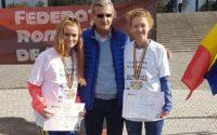 C.S. Unirea Alba Iulia – trei medalii la Campionatele Naționale de Marș: Bianca Molnar, locul I la tineret
