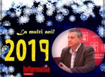 2019 – Anul României Europene