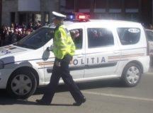 POLIŢIŞTII DIN ALBA VOR ASIGURA UN CLIMAT DE ORDINE, LINIŞTE ŞI SIGURANŢĂ ŞI DE ANUL NOU