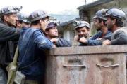 Criza energetica evitata! Minerii au reluat lucrul!