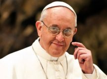Papa Francisc va ajunge la Blaj!
