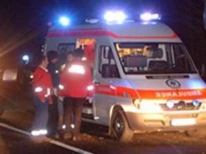 Accident de muncă mortal pe şantierul autostrăzii Orăştie -Sibiu