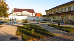 Două noi parcuri de fitness în județul Alba