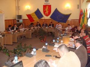 Consilierii locali din Sebeş blochează investiţia Zewa