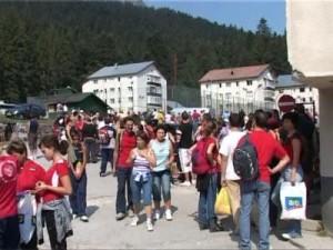 Turism: În Alba turiștii vin dar nu stau mult