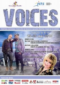 Afis Voices