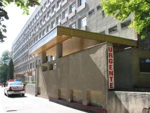În atenția pacienților!Din 25 iunie încep lucrările de reabilitare și modernizarea a UPU Alba