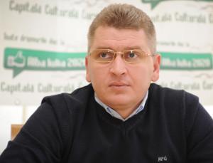 """Florin Roman către PSD Alba: Telenovela roșie """"Noi bocim, nu muncim""""continuă!"""