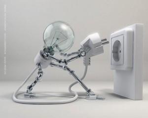 Se scumpește energia electrică!