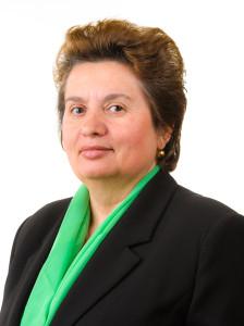 Livia Mureșan noul viceprimar al Blajului