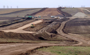 Florin Roman:  În primăvară vor începe lucrările la autostrada Sebeş-Turda