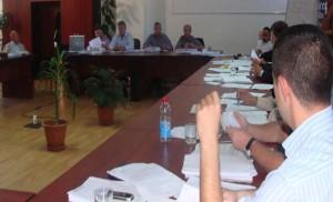 Astăzi şedinţă ordinară a CL Alba Iulia