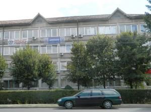 Direcţia Generală de Asistenţă Socială şi Protecţia Copilului Alba s-a mutat într-un nou sediu