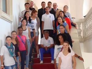 Premieră în baschetul albaiulian: CSU Alba Iulia debutează miercuri în cupele europene