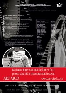 Festivalul de Foto si Film