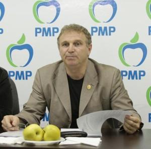 CLEMENT NEGRUŢ: Eu cred că Dumitrel şi Pereş vor face parte din conducerea PDL Alba