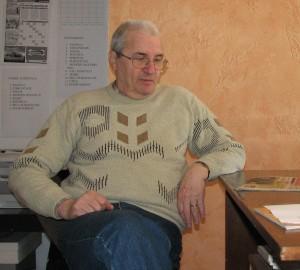 Stefan Dinica foto 2