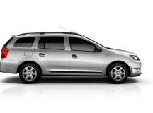 Noul model Dacia prezentat la Salonul Auto de la Geneva. Preţ de pornire 8.990