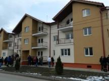 Primăria Alba Iulia: Terenuri la dispoziţia ANL pentru construirea de locuinţe cu credit ipotecar