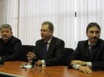 Ambasadorul Canadei vine mâine la Alba Iulia. În cadrul vizitei diplomatul va avea şi o discuţie cu primarul Mircea Hava