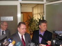 """Ambasadorul Canadei la Alba Iulia:  """"Mineritul poate fi o soluţie pentru România, acest sector aduce Canadei 36 de miliarde de dolari pe an"""""""