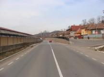Infrastructură rutieră modernă în Mica Romă- Două străzi din Blaj modernizate cu fonduri europene