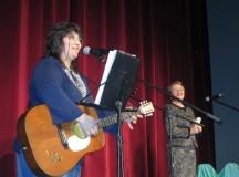 Doamne din domeniul cultural-artistic, sărbătorite la Sebeş