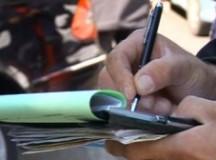 O altercaţie între copii, continuată de parinţi a fost sancţionată de jandarmi