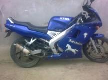 Tânăr din Ştei prins la Cîmpeni conducând o motocicletă fără a avea permis