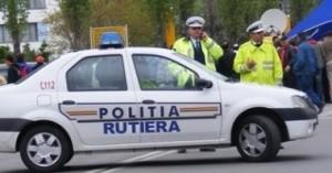 Peste 5.000 de deşeuri feroase, confiscate de poliţiştii din Alba
