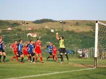 Echipa arădeană, Europa Alba Iulia va juca la Satu Mare, sâmbătă, ora 15:00