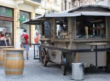 Atenţie! Regulamentul de funcţionare a terselor sezoniere din Alba Iulia se modifică