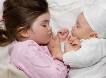 Reguli pentru un somn bun la copii!