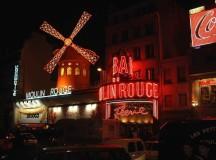 """Vineri: Le Papion se transformă în celebra locaţie din Paris """"Moulin Rouge"""""""