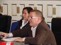EVENIMENT: La Alba Iulia a luat fiinţă Comitetul de Tineret pentru Bolnavii de Scleroză Multiplă din România