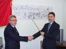 Veşti bune de la CJ Alba: Au început lucrările topografice pentru autostrada Sebeş-Turda