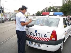 Amenzi ce depășesc 13,000 lei în acţiunea de menţinere a siguranţei civice în municipiul Alba Iulia